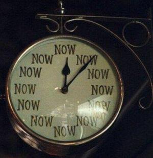 Time Zeit