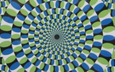 Illusion: Wahrnehmung gleich Wahrheit?