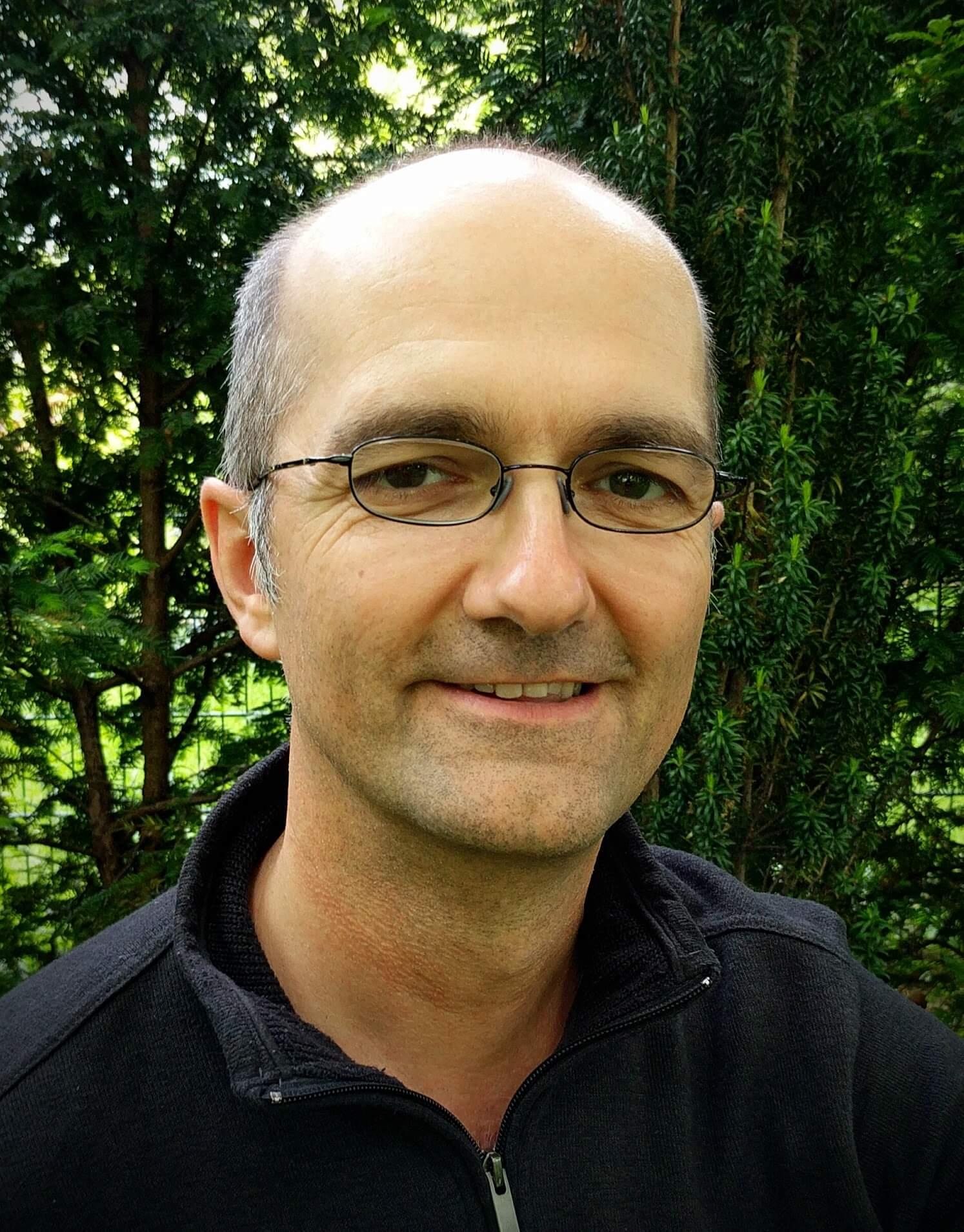 René Eisenschmidt - zur Person