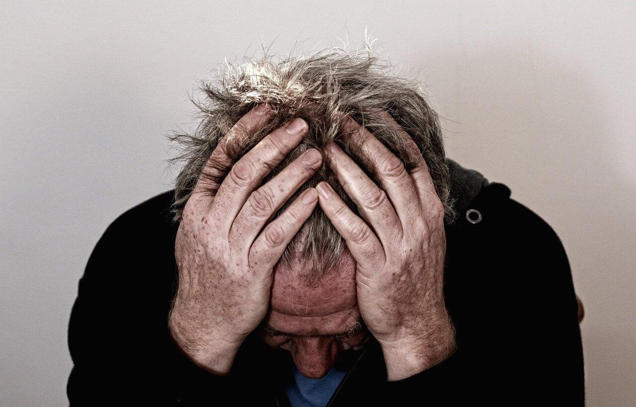 Heilpraktiker Eisenschmidt: Spannungskopfschmerz