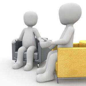 Heilpraktiker Eisenschmidt: Psychotherapie