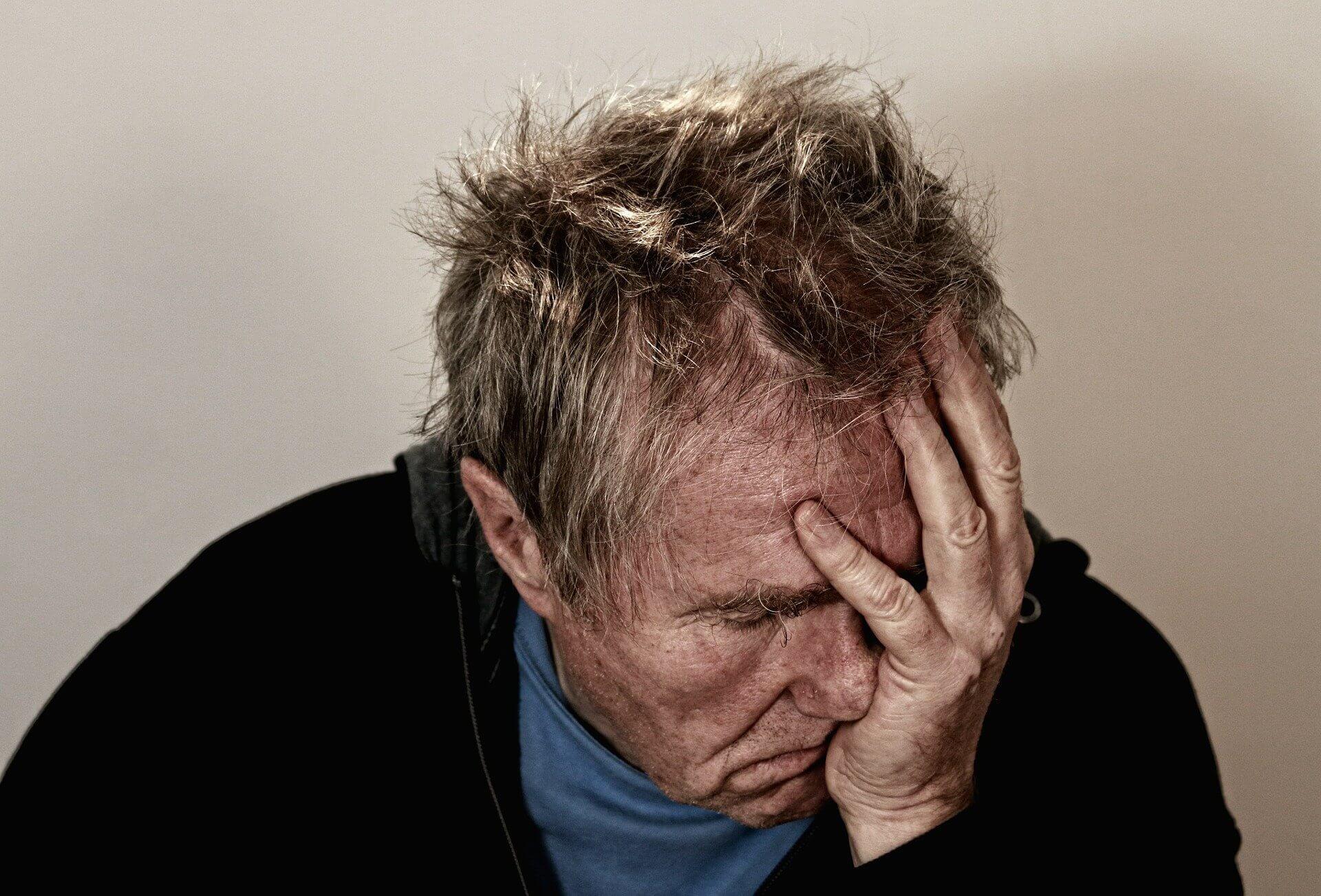 Heilpraxis Eisenschmidt: Migräne