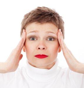 Heilpraxis Eisenschmidt: Spannungskopfschmerz